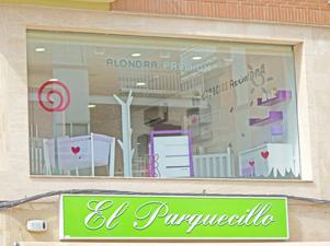 El parquecillo don benito tienda para beb s en don for Distribuidora de recambios badajoz