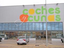 Goyvi logro o tienda de puericultura distribuidora de - Goyvi coches y cunas ...