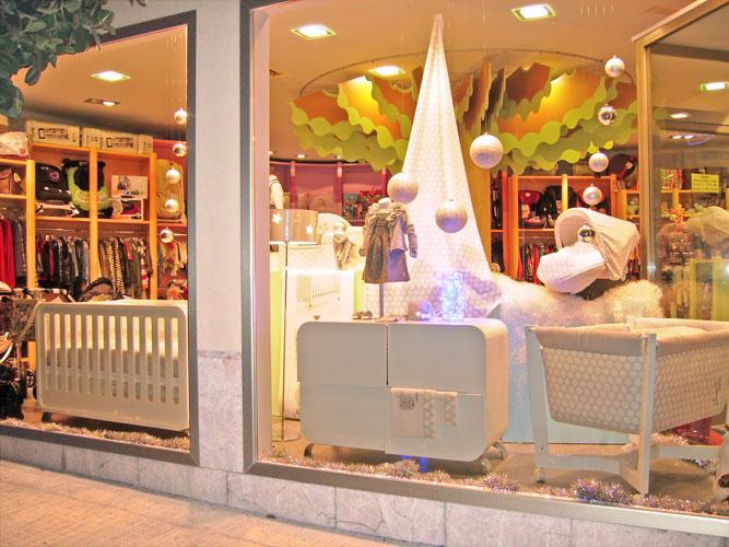Colorins llucmajor tienda para beb s en llucmajor - Tiendas de cunas en madrid ...