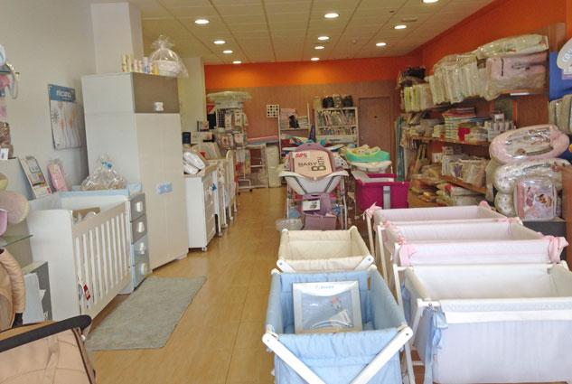 Mundo beb cuenca tienda para beb s en cuenca - Palacio del bebe ...