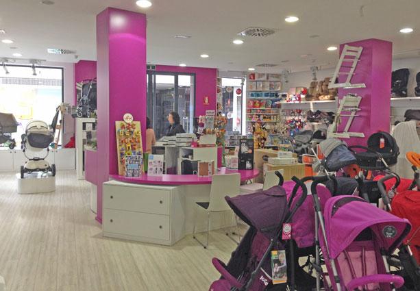 Canci n de cuna granada tienda para beb s en granada - Tiendas de cunas en madrid ...