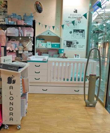 Juegos y sue os madrid tienda para beb s en madrid - Tiendas de cunas en madrid ...