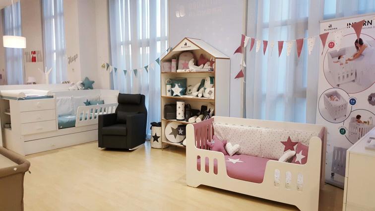 Tienda bebe san sebastian de los reyes great tiendas for Outlet muebles san sebastian de los reyes