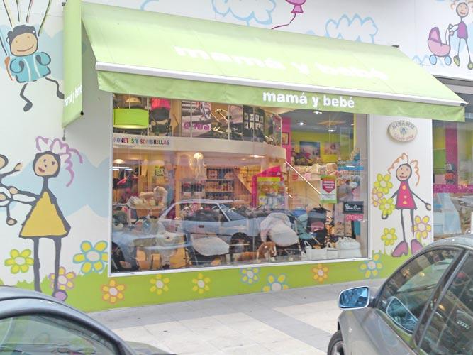 Mama y bebe coches y cunas s l torrelavega tienda para - Tiendas de cunas en madrid ...